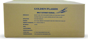 Golden Flakes Canxi